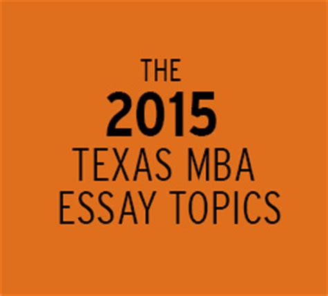 How To Ace Or Fail Your MBA Video Essay - Forbes